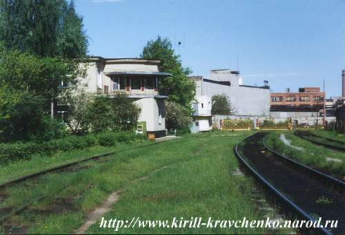 лодочная станция кировск